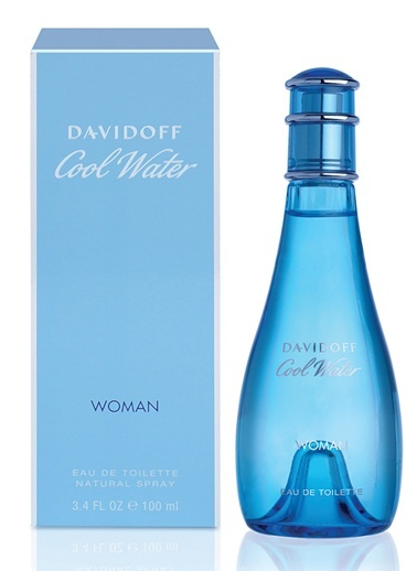 Davıdoff Cool Water Bayan Edt100Ml-Davidoff